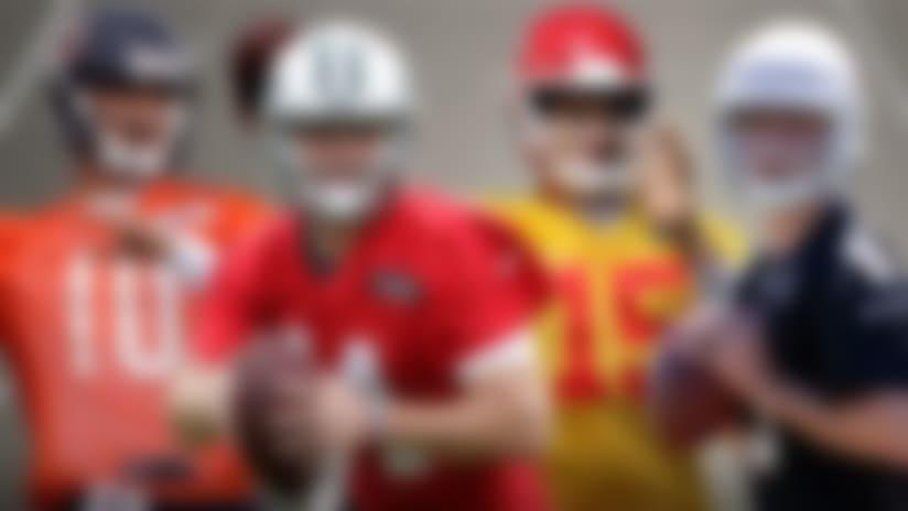 2018 NFL season: Josh Rosen among QBs set to break out