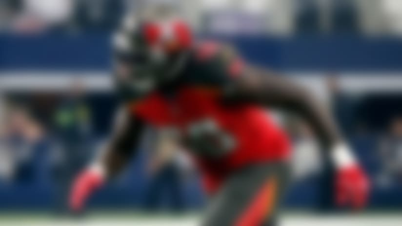 Buccaneers re-sign Jason Pierre-Paul to two-year deal