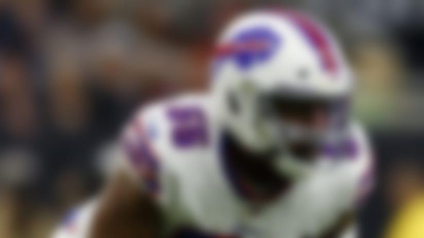 Bills' Jerry Hughes has second surgery of offseason
