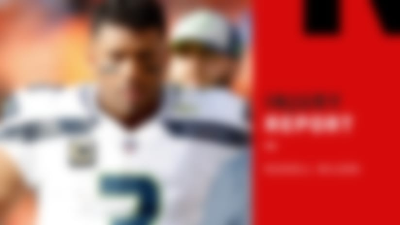 Injuries: T.Y. Hilton isn't worried about quad injury