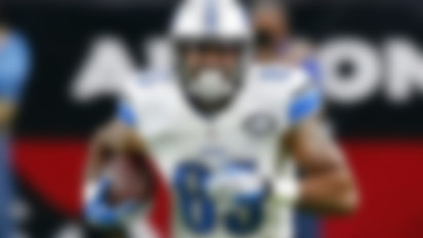 Re-drafting the 2014 tight end class