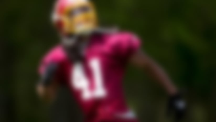Redskins' Phillip Thomas to undergo Lisfranc surgery