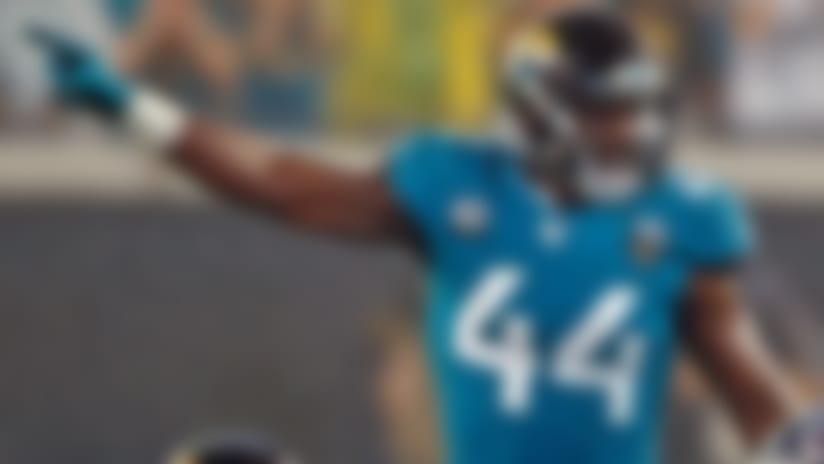 Roundup: Jaguars LB Myles Jack suffers concussion