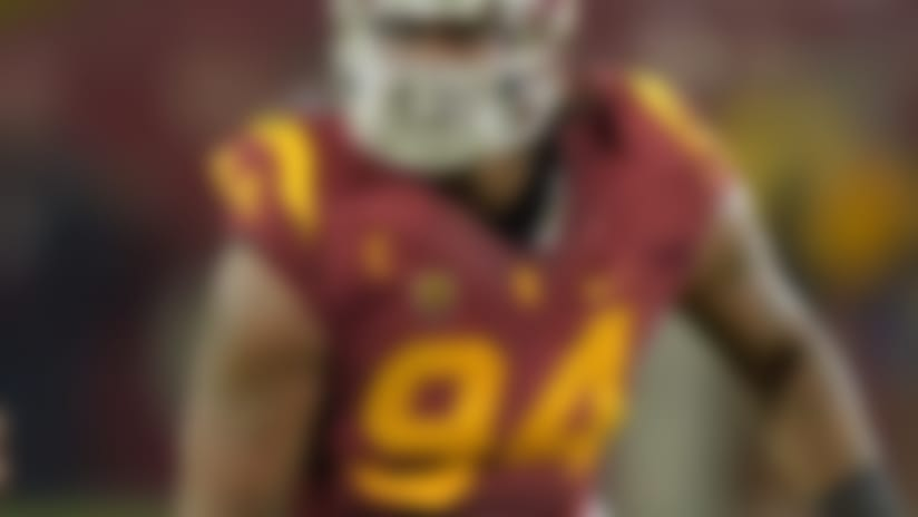 Why USC's Leonard Williams is top prospect in 2015 NFL Draft