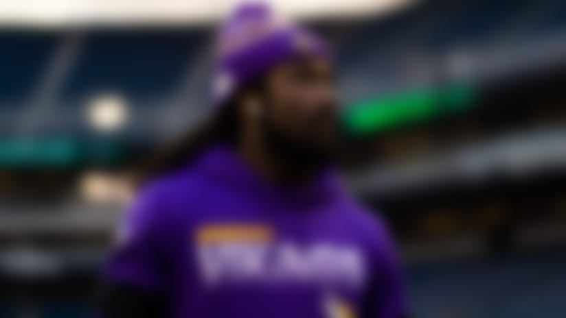 Vikings RB Dalvin Cook: Minnesota 'is where I want to be at'
