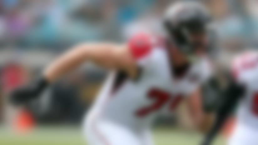 Buffalo Bills sign pass rusher Kroy Biermann