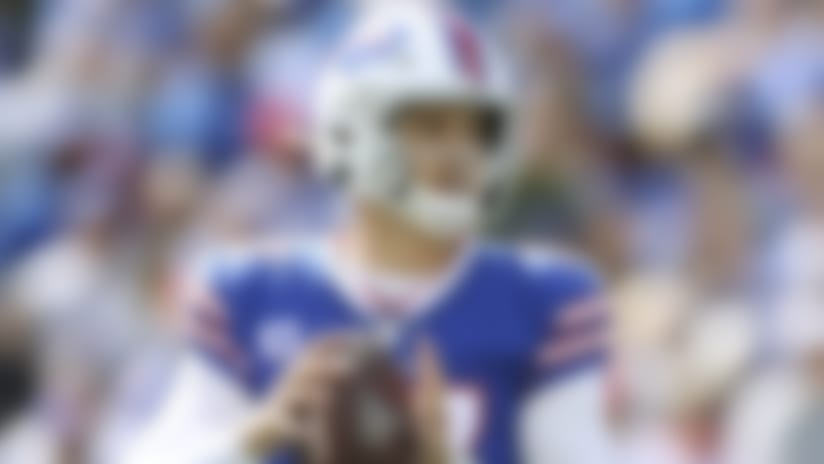 Roundup: Bills QB Allen (concussion) expected to play