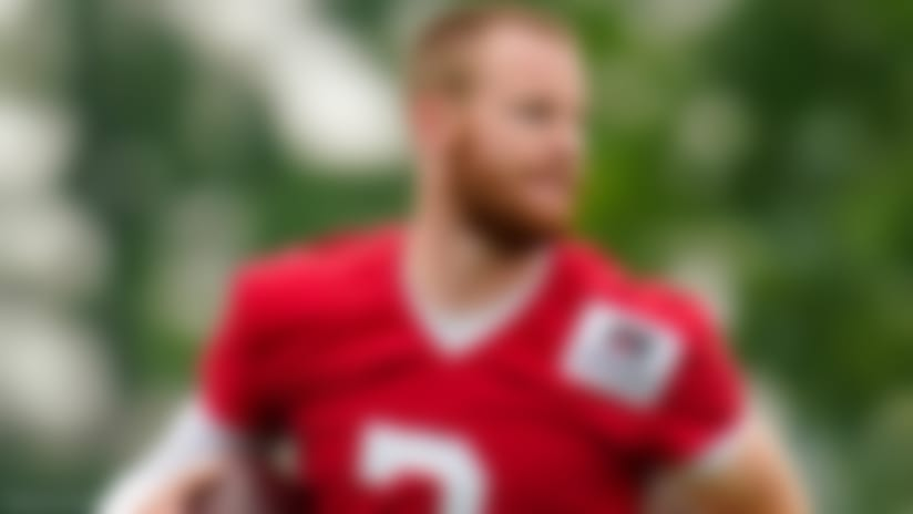 Wentz's injury may require surgery