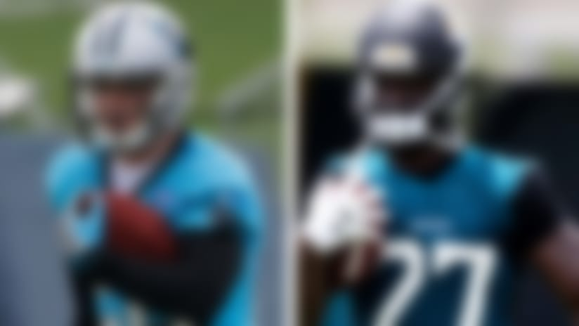 Panthers, Titans among teams whose rookie classes will thrive