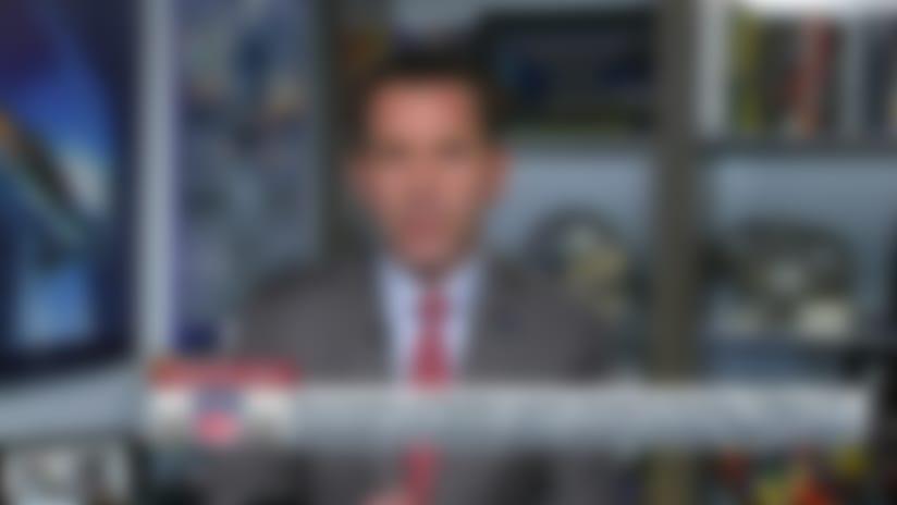 Rapoport details schedule changes for Bucs-Raiders, 'Hawks-Cards in Week 7