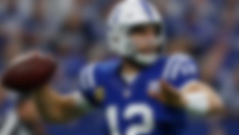 Ryan Kang/NFL
