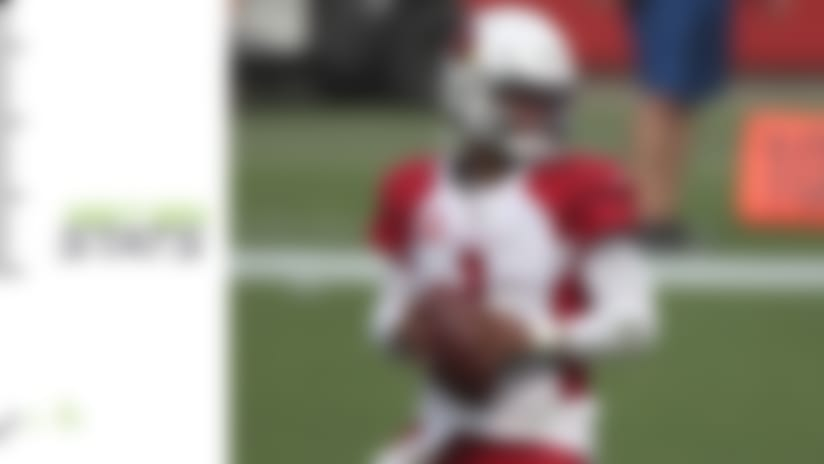 Next Gen Stats: How the run game unlocked Kyler Murray
