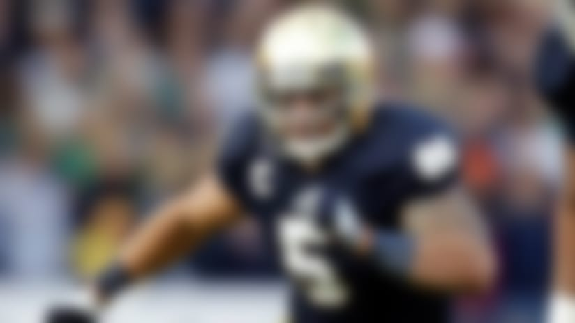 2013 NFL Draft: Manti Te'o, Luke Joeckel could fit teams' needs