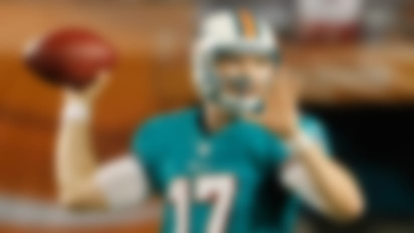 Rookie QB roundup: What a first week
