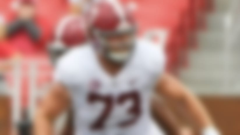 NFL Network's Brian Baldinger's top five rookie offensive linemen fits from 2019 NFL Draft