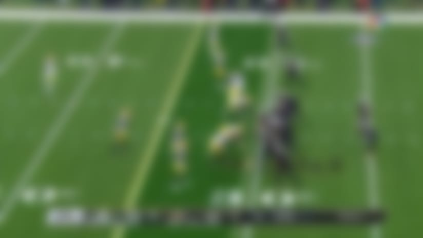 Packers vs. Saints highlights | Week 3