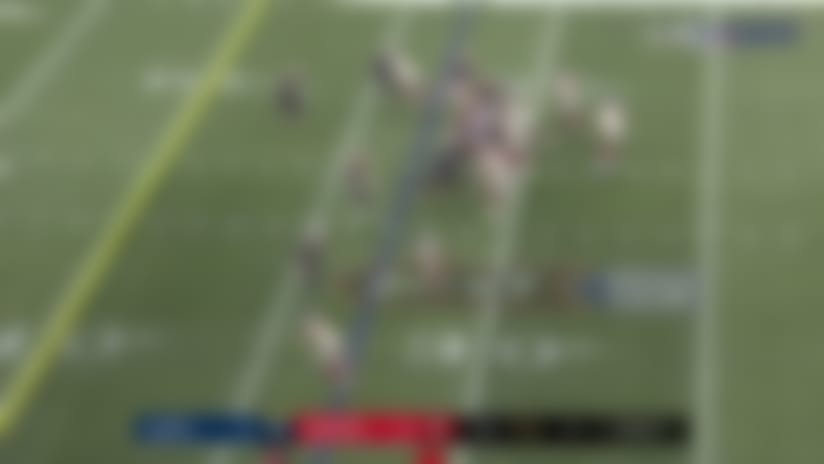 Best plays from the Patriots defense on 'TNF'   Week 6