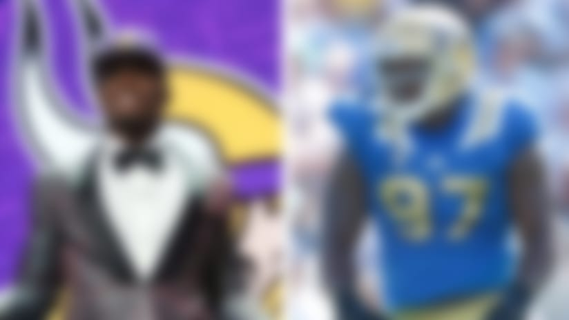 NFC North projected starters: Team breakdowns