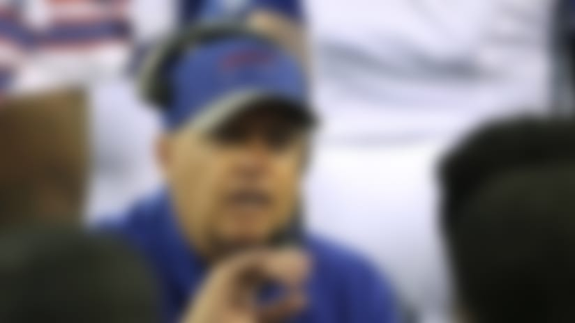 Rex Ryan on Bills' loss: 'That was last year's team'