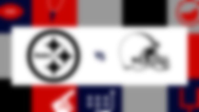 Steelers-Browns score predictions in Week 17 | 'GameDay View'