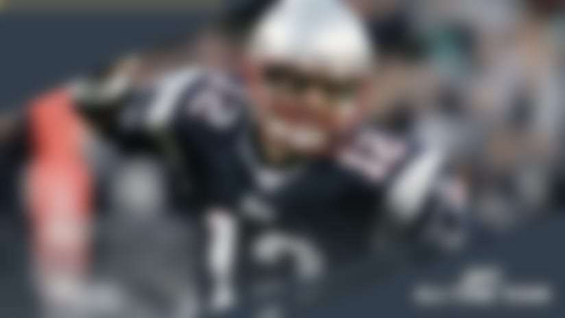 NFL All-Time Team: Tom Brady