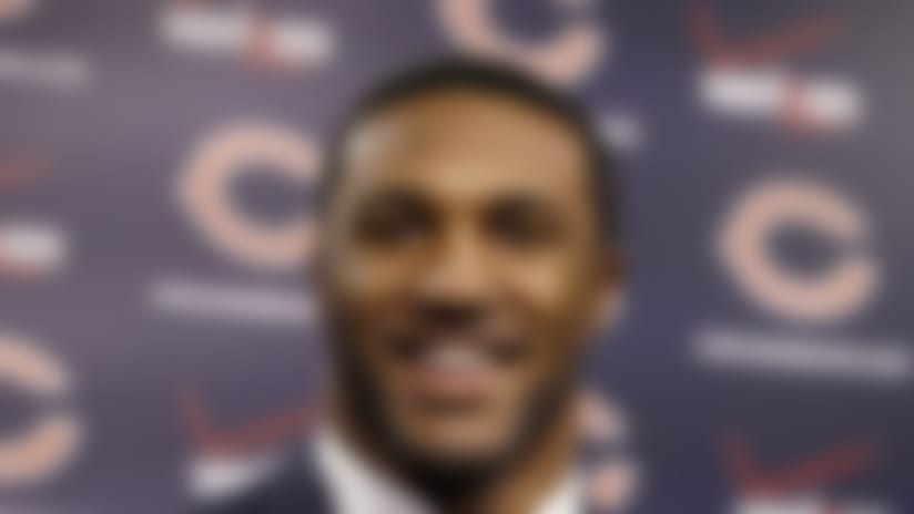 Put it all in caps: Bears safety jobs 'wide open,' DC says