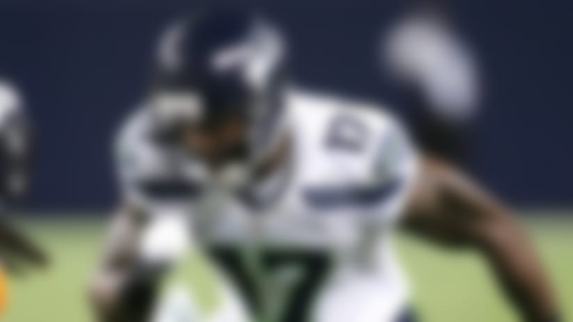 Braylon Edwards makes Seattle Seahawks' roster