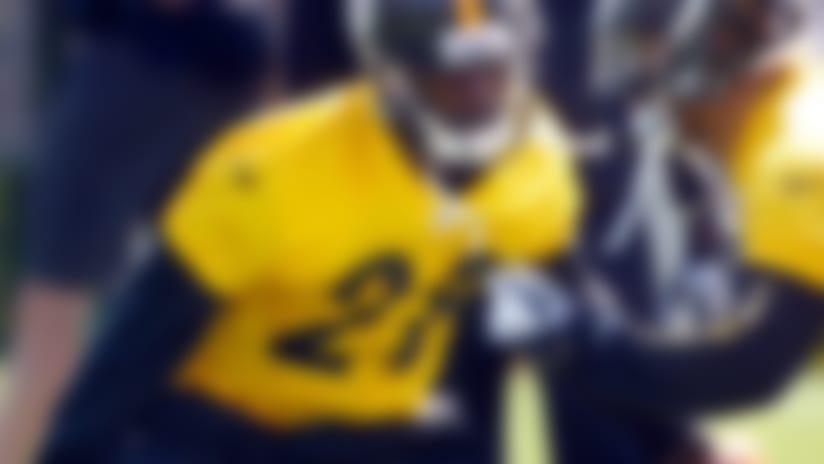 Steelers' Cortez Allen undergoes 'minor' knee surgery