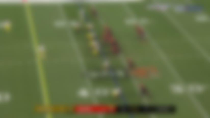 Steelers vs. Browns highlights | Week 11