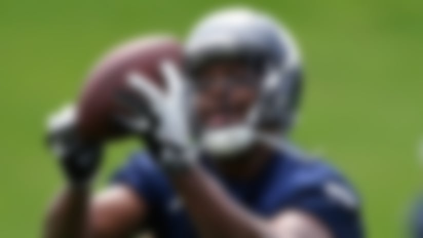 Seahawks' Anthony McCoy tears Achilles tendon