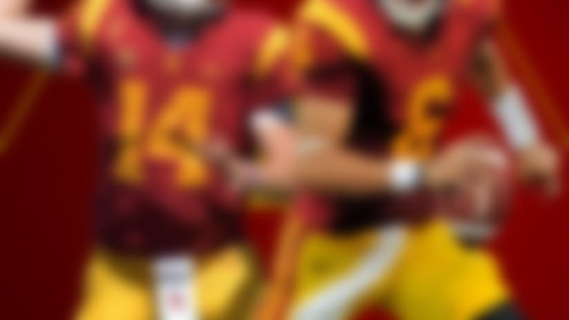 Why Sam Darnold will be best NFL quarterback to hail from USC