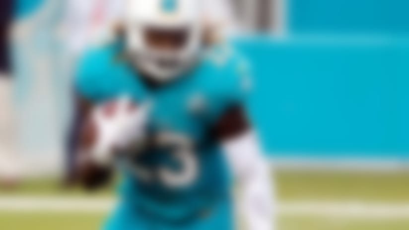 Adam Gase: Ajayi has 'separated' from Dolphins RBs