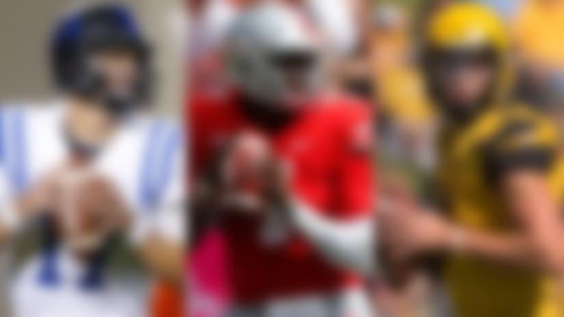Daniel Jeremiah 2019 NFL mock draft 3.0: Drew Lock to Packers
