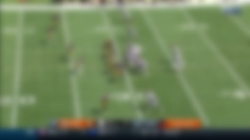 Steelers' biggest defensive plays against the Broncos | Week 2