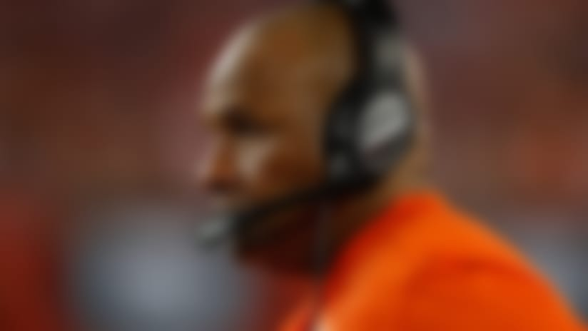 Hue: Browns starters will play in preseason finale