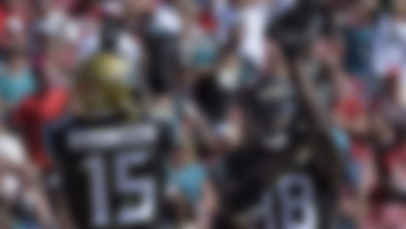 Have the Jacksonville Jaguars closed the talent gap?