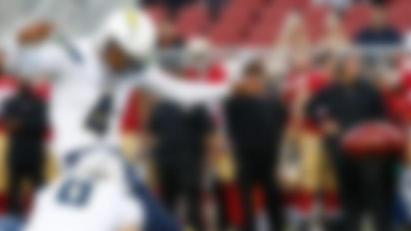 Roberto Aguayo drills game-winning FG to beat 49ers