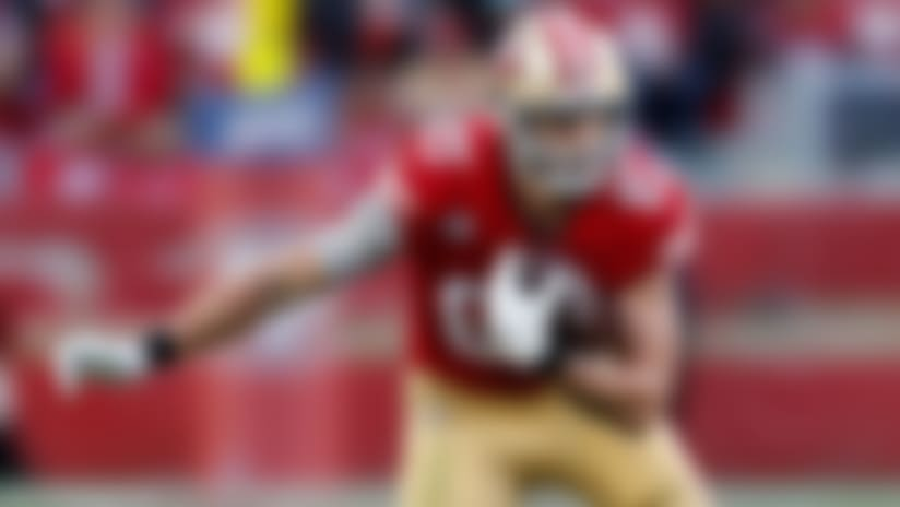 Brooks: Kittle worth record-setting deal