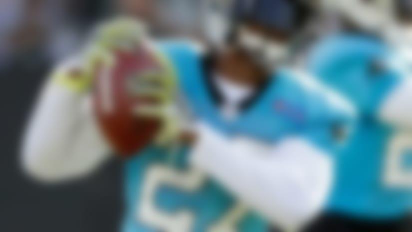 Panthers CB Chris Houston decides to retire