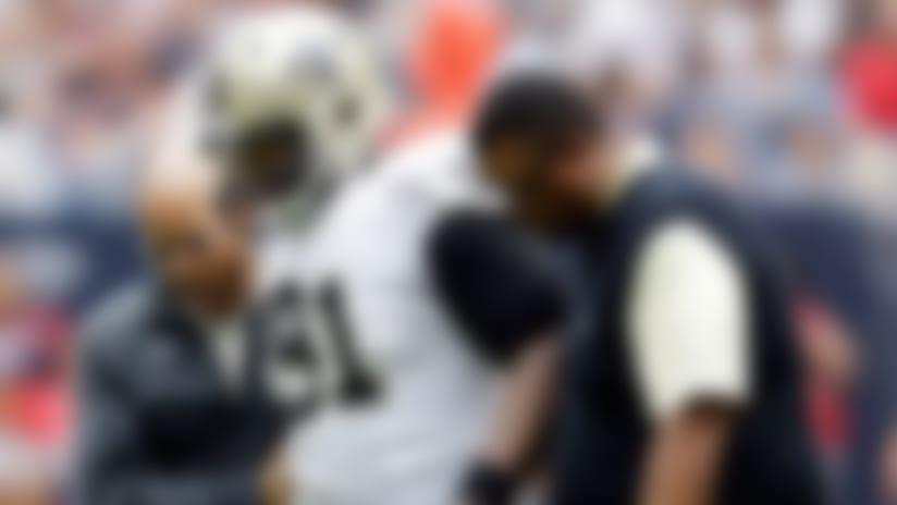 Will Smith injures knee, will miss Saints' season