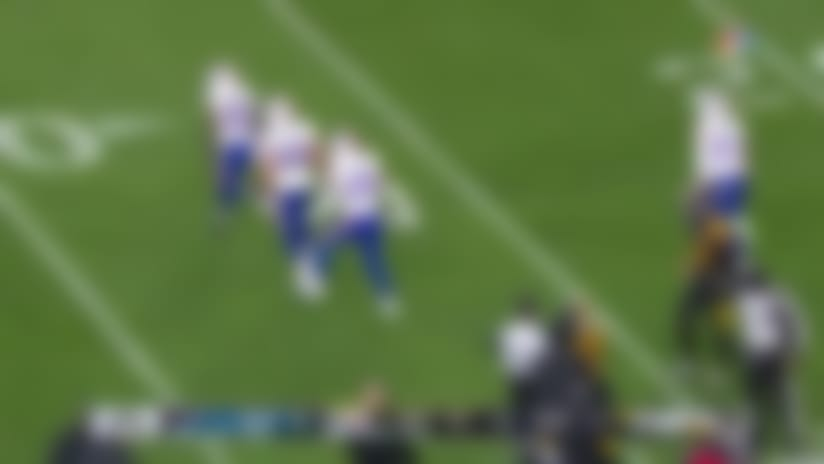Tre'Davious White highlights | 2019 season
