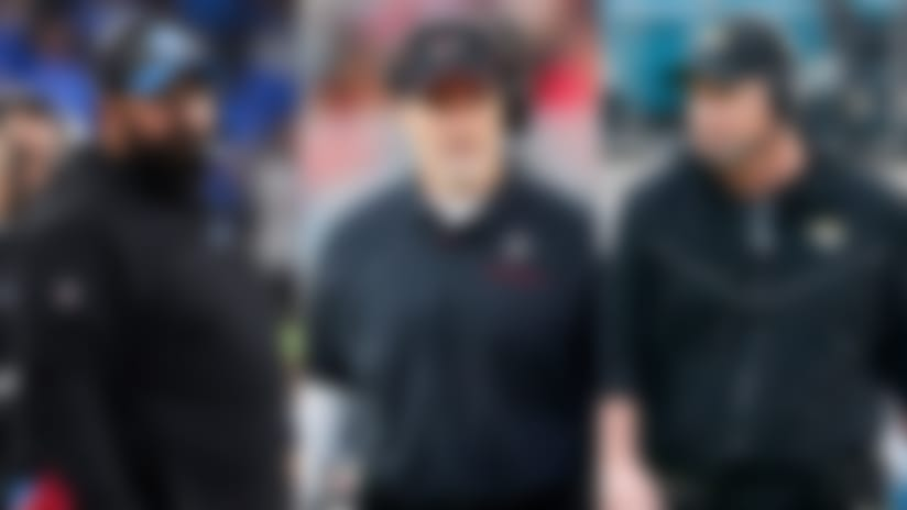 How Patricia, Quinn and Marrone can keep their jobs into 2021