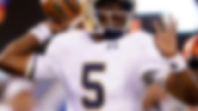 Notre Dame legit contender heading into Florida State test