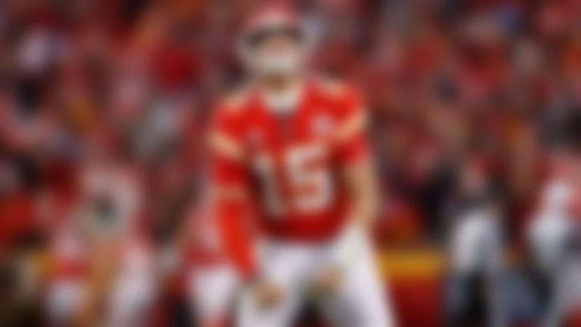 Chiefs' top 10 plays | 2019 season