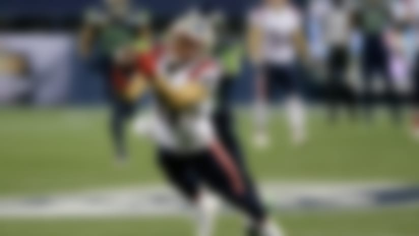 Can't-Miss Play: Edelman DIVES for longest catch since 2016
