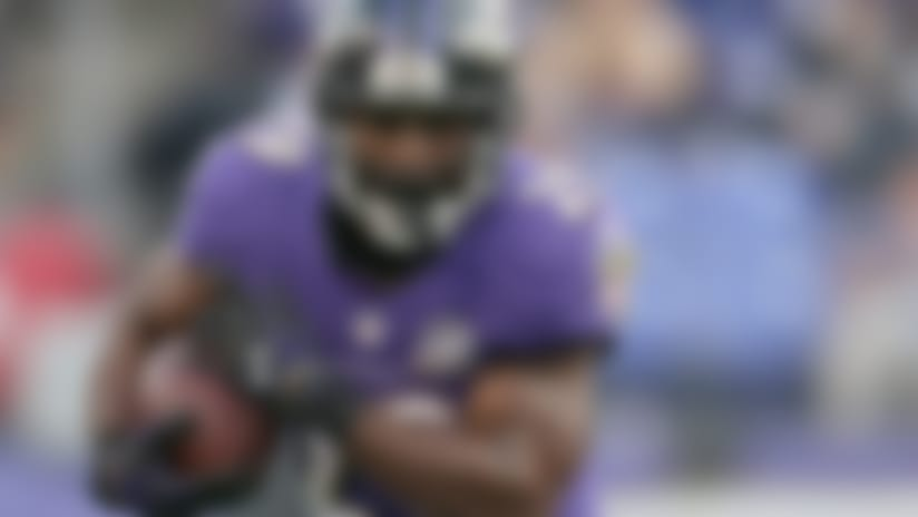 Injuries: Justin Forsett breaks arm, out for season