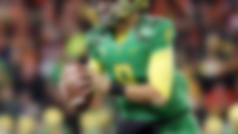 How do 2014 Heisman Trophy finalists project to NFL?