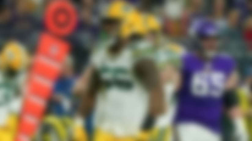 What we learned from Packers' win over Vikings