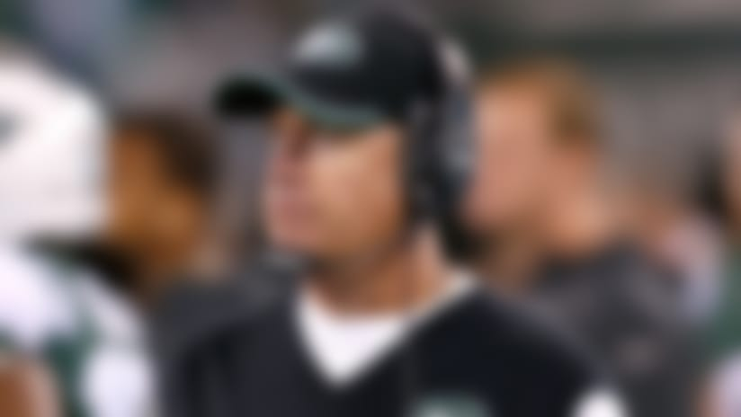 Rex Ryan's Bills hiring, Peyton Manning's woes spark questions