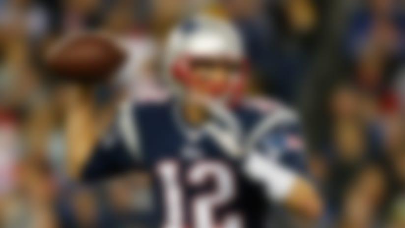 Tom Brady the magician: Game Rewind takeaways